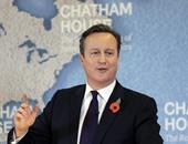 كاميرون: سأقبل تعليمات الشعب البريطانى بغض النظر عن نتيجة استفتاء الاتحاد