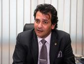 حجز محاكمة نجل أشرف السعد و8 آخرين بتهمة خطف رجل أعمال للحكم 6 سبتمبر