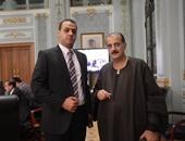 """نائب بالبحيرة: """"اللى عمل تفجيرات العريش مش بعيد عن أبو الفتوح"""""""