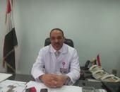 مستشفى مدينة نصر للتأمين الصحى تدخل جهازا ثالثا جديدا للقسطرة القلبية