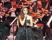 أنغام ملكة شباك التذاكر