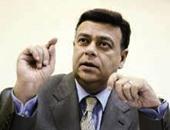 تعرف على باسل الحينى الرئيس الجديد لشركة مصر القابضة للتأمين