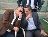 أين هانى أبو ريدة من تجاوزات أحمد مجاهد فى اتحاد الكرة؟