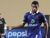 أسوان يستعير محمد رزق لاعب الأهلى السابق لنهاية الموسم