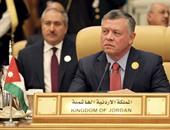 الحكومة الأردنية الجديدة تؤدى اليمين أمام الملك عبد الله