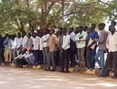 مجلس السيادة السودانى: سنعزز الأمن فى دارفور لنزع فتيل الأزمة
