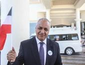 مصطفى بكرى: حريصون على تواجد حزب المصريين الأحرار داخل التحالف