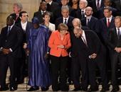 """بالصور..قمة أوروبية أفريقية فى """"مالطا"""" لبحث أزمة الهجرة من القارة السمراء"""