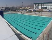 اكتساح وادى دجلة لبطولة منطقة القاهرة للسباحة بإحراز 125ميدالية متنوعة
