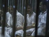 """الدفاع بـ""""اقتحام سجن بورسعيد"""" يتهم الداخلية بقتل 2 من رجالها خلال الأحداث"""