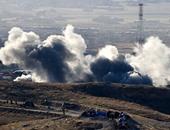 واشنطن: مقتل أكثر من 100 مدنى عراقى فى غارة أمريكية على الموصل مارس الماضى