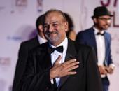 جمال سليمان وميس حمدان وقيس شيخ نجيب يحضرون الأفلام القصيرة بمهرجان الجونة