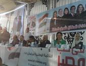 """بالصور.. مؤتمر لـ""""فى حب مصر"""" فى فاقوس شرقية بحضور محمد العرابى"""
