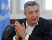 تعيين الدبلوماسى الإيطالى فيليبو جراندى مفوضا أعلى للاجئين