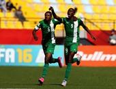بالفيديو.. نيجيريا تصعق البرازيل بثلاثة أهداف فى 5 دقائق بمونديال الناشئين