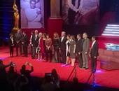 """إقبال ضعيف على الفيلم الفرنسى """"حكاية أمريكية"""" بمهرجان القاهرة اليوم"""