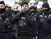 أخبار تركيا..الشرطة التركية تعتقل 20 شخصا يشتبه بصلتهم بتنظيم داعش