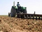 الزراعة: نستهدف حرث الترية لـ 170 ألف فدان و5100 كيلو متر تطهير مساقى