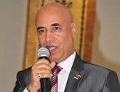 نائب رئيس اتحاد المصريين بالخارج يدعو أبناء الوطن للاصطفاف مع قيادتهم
