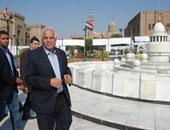"""موطن:الأباجية مليانة مخالفات..محافظ القاهرة:""""بلف كل يوم من 6 الصبح"""""""