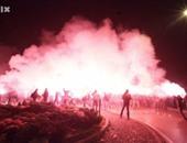 سائقون فى البوسنة يغلقون الطرق احتجاجا على رفع أسعار الوقود