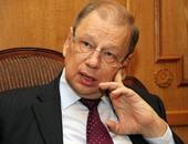 السفير الروسى بالقاهرة: بطرس غالى شخصية عالمية ونقدر جهوده لتعزيز السلام