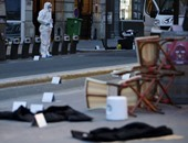 مدعى باريس: بصمات أحد منفذى الهجمات تطابق بصمات رجل سجل اسمه باليونان