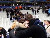 """""""الثقافى الفرنسى"""" يعلن الحداد حزنا على ضحايا باريس"""