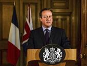 رئيس وزراء بريطانيا: لن نسمح للإرهابيين بتدمير قيم الديمقراطية والحرية