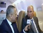 أحمد الزند: السيسى سيرد الصاع صاعين لكل من استغل حادث الطائرة الروسية