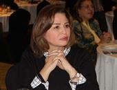 إلهام شاهين: سافرت شرم الشيخ للمشاركة فى إفساد هدف الإرهابيين