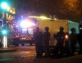 """السلطات الفرنسية: مهاجم متجر """"سوبر يو"""" قتل أحد الرهائن"""