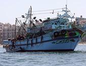 نقيب الصيادين بالسويس: عودة الصيد بخليج السويس 15 سبتمبر