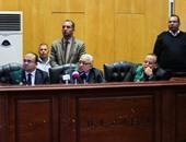 رفع جلسة محاكمة 51 متهما بقضية اقتحام سجن بورسعيد للاستراحة