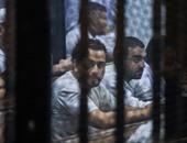 """اليوم.. استكمال محاكمة 48 متهم بقضية مقتل الصحفية """"ميادة أشرف"""""""