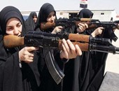 """مجلة دير شبيجل: العراق يحتجز  4 ألمانيات انضممن إلى تنظيم""""داعش"""""""