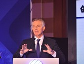 بلير: ماى ليس لديها أمل فى تحقيق أهداف الخروج من الاتحاد الأوروبى