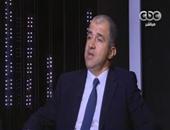 """السويدى: """"فى حب مصر"""" بشرق الدلتا تستهدف 5% من المقيدين بجداول الانتخابات"""