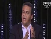 """أحمد سعيد: """"فى حب مصر"""" بها متخصصون فى كل مجال يحتاجه البرلمان"""