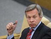 مسئول روسى: موسكو قد تتخذ تدابير وقائية ضد وسائل الإعلام الأمريكية