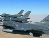 مقتل 4 أكراد فى غارات تركية شمالى العراق