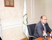"""محافظ مطروح يطلق مبادرة """"مطروح بتصبح على مصر"""" وتجميع 3 مليون جنية"""