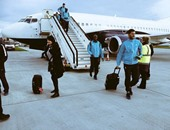 """اخلاء مطار لندن-سيتى ومعالجة 27 شخصا بعد """"حادث كيميائى"""" فيه"""