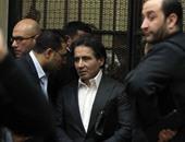 """تأجيل محاكمة رجل الأعمال أحمد عز فى قضية """"تراخيص الحديد"""" لشهر نوفمبر"""