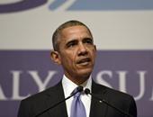 """أوباما لـ""""ترامب"""": الرئاسة الأمريكية ليست حلقة فى برنامج تلفزيون الواقع"""