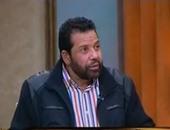 """رجب هلال حميدة ينضم لحملة """"مؤيدون"""" لدعم السيسى رئيسا لفترة ثانية"""