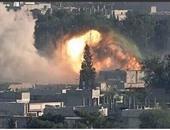سوريا تدين اعتداء تركيا على أراضيها.. وتطالب مجلس الأمن بوضع حد لجرائم أنقرة