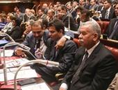 فقيه دستورى: على البرلمان مناقشة قوانين عدلى منصور  خلال 15 يوما