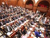 كبيش: انضمام النائب المستقل لائتلاف حزبى لا يعد تغيير صفة