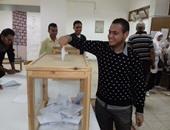 قنصل مصر بنيويورك: 100 ناخب فى أول 4 ساعات ولم نخطر بأى تظاهرات